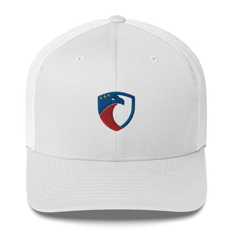 USPC Trucker Cap