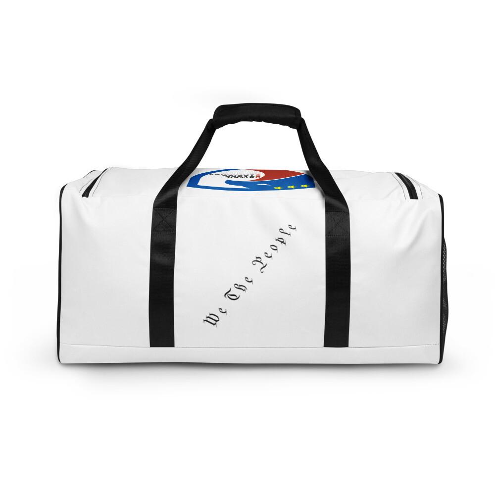 USPC We The People Duffle bag