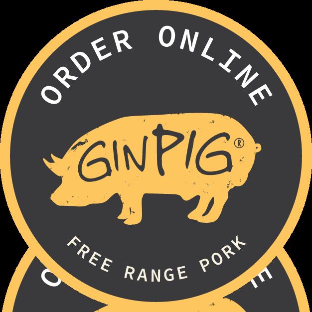 Order Gin Pig Pork