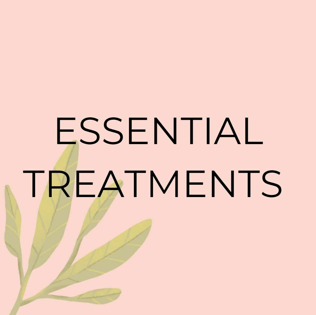 Essential Treatments