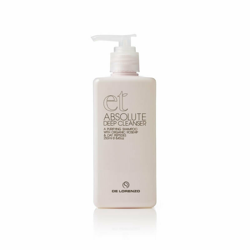 Absolute Shampoo - Purifying