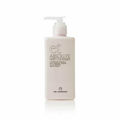 Absolute Shampoo - Purifying