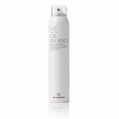 Oil Balance - Pre Shampoo Treatment
