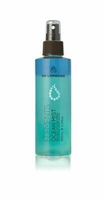 Ocean Mist - Sea Salt Styling Spray
