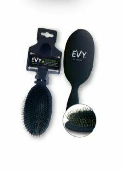 Evy - Vegan Oval Brush