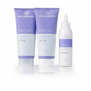 Tricho Scalp Balance - Dry Trio Scalp Pack