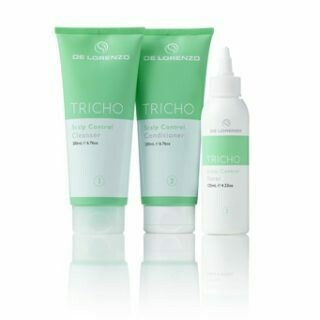 Tricho Scalp Control - Oily Trio Solutions Pack