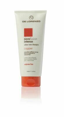 Novafusion Intense Shampoo - Copper