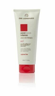 Novafusion Intense Shampoo - Red