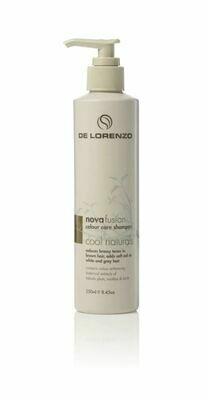 Novafusion Shampoo - Cool Naturals