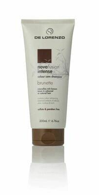 Novafusion Intense Shampoo - Brunette