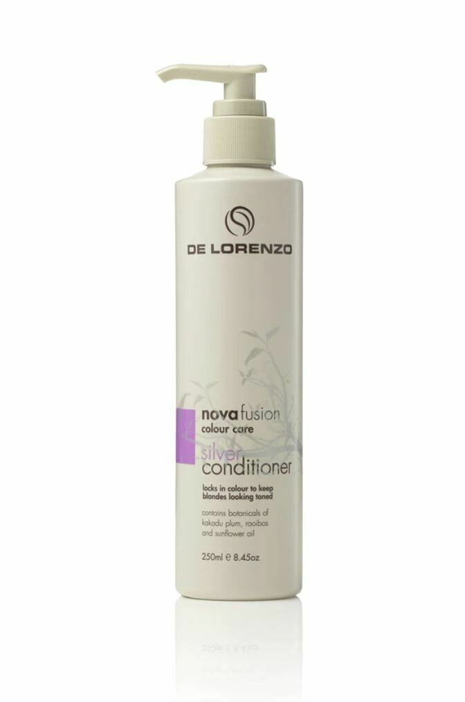 Novafusion Conditioner - Silver
