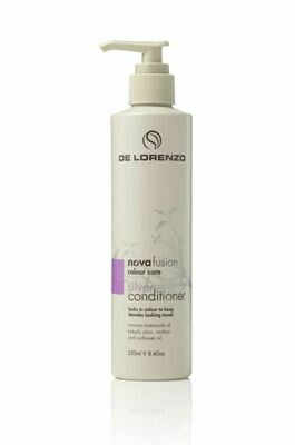Novafusion Conditioner - Silver
