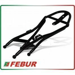 aluminium F3 rear subframe