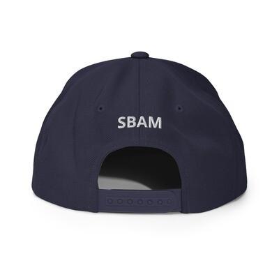 Cappello snapback (baseball)