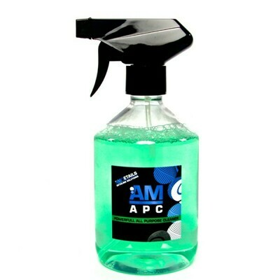 AM Details APC - All Purpose Cleaner