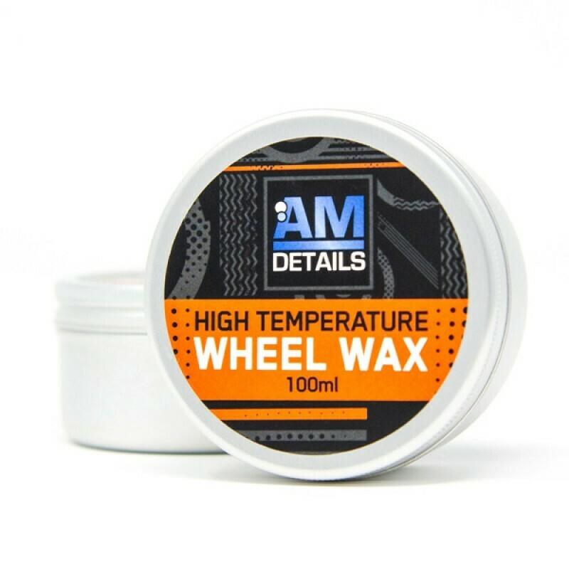 AM Wheel Wax - High Temperature Wax