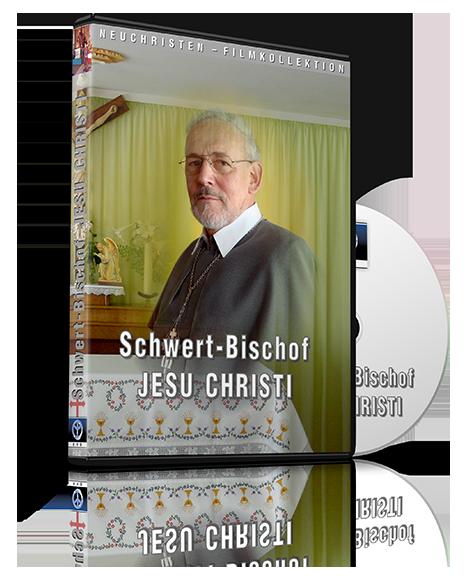 Der Schwert-Bischof – DVD