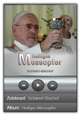 Heiliges Messopfer - Download – MP3