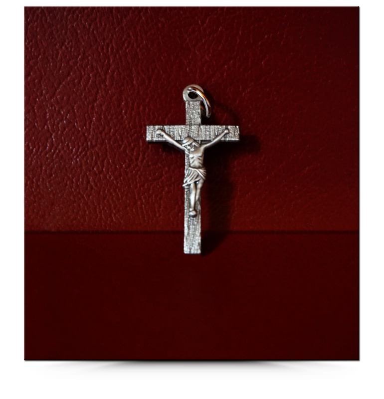 Kruzifix klein