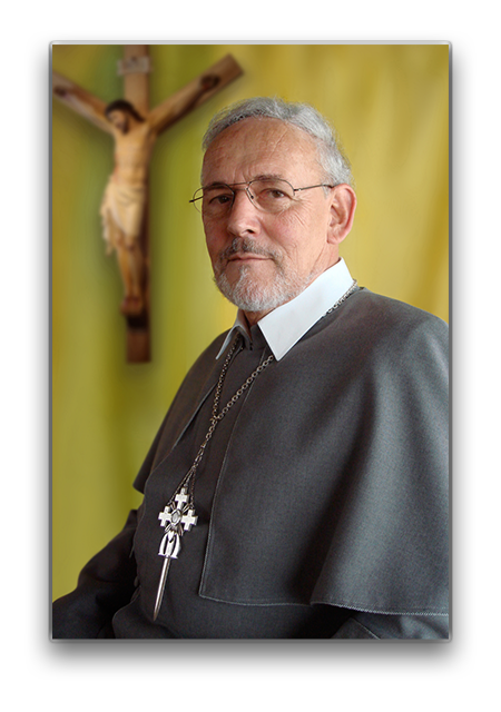 Foto Schwert-Bischof