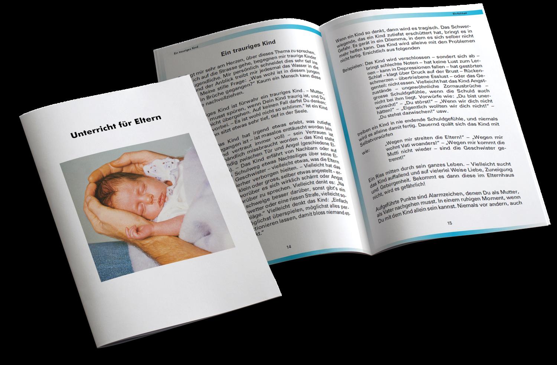 Unterricht für Eltern – Download PDF
