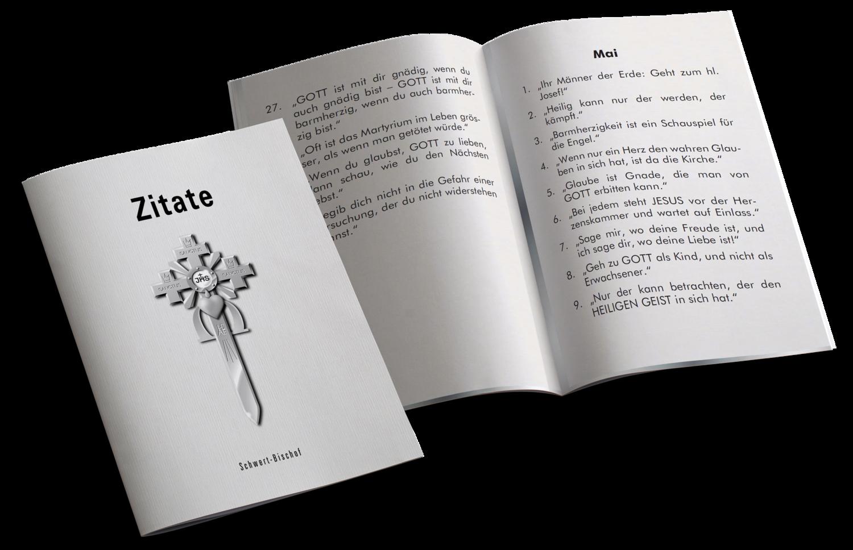 Zitate des Schwert-Bischofs