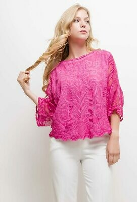 Blusa Napoles 65 Spell Gypsy Style