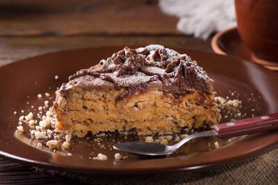 Киевский тортик
