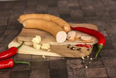 Biisserwurst