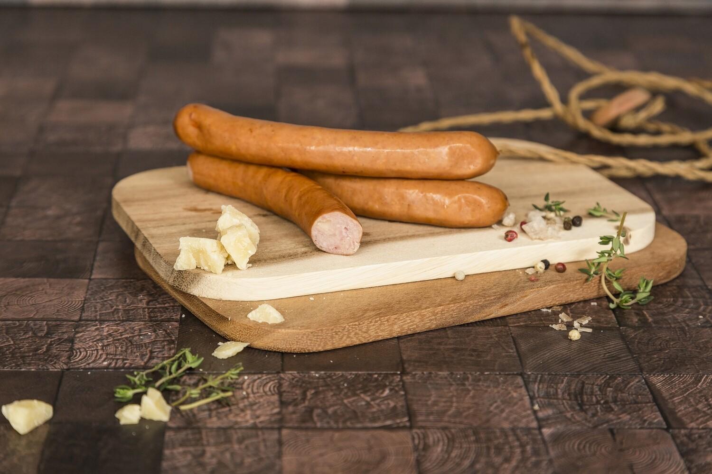 Chäs-Würstli