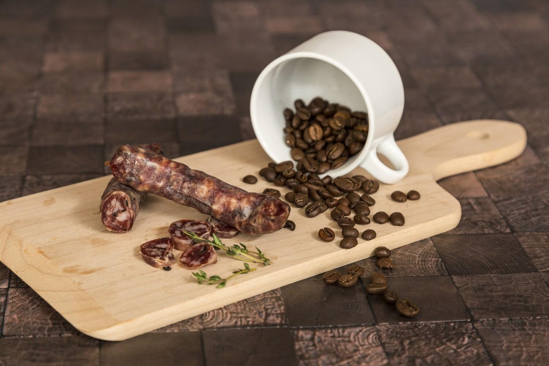 Kafi- Würstli
