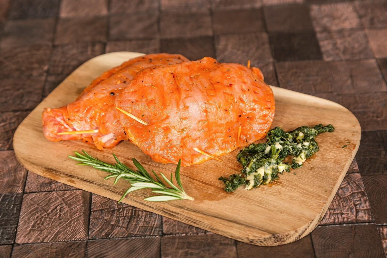 Florentiner - Steak, 2 Stück in Schale