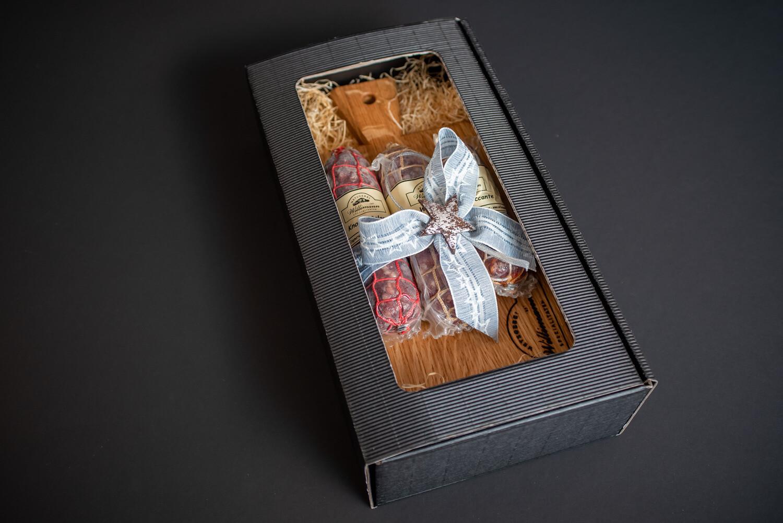 Willimanns Salami Geschenk