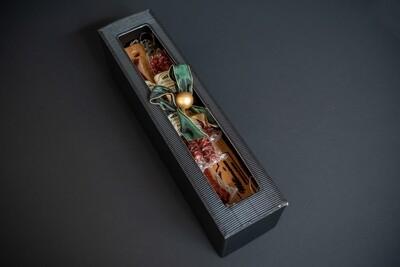 Exklusive Rohwurst-Box