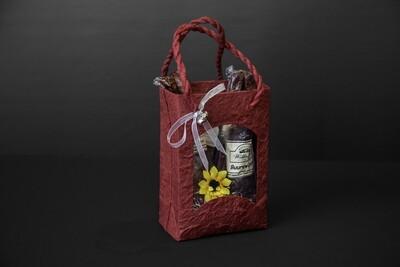 Rohwurst Geschenk-Säckli