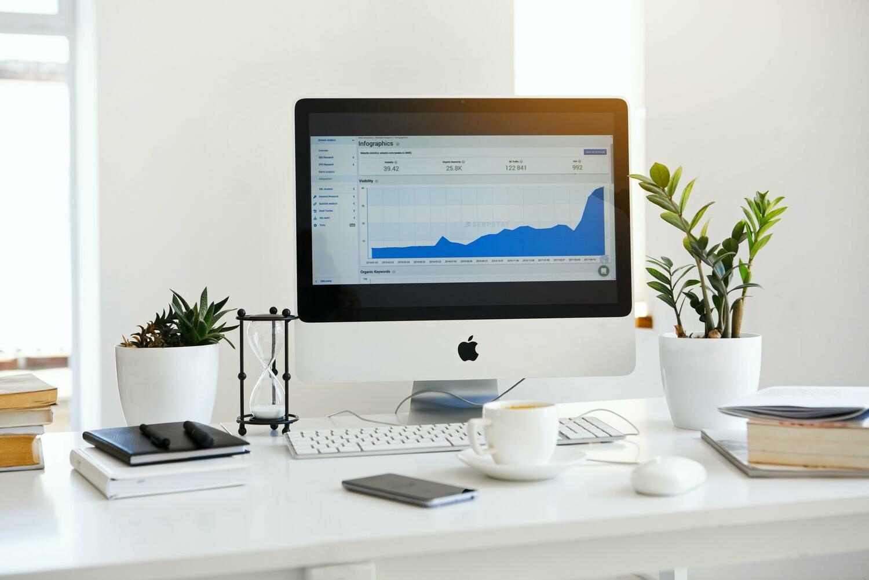 Web Site Prezentare Business - Landing web page