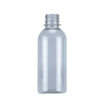 PET Bottle 250ml Clear 28mm