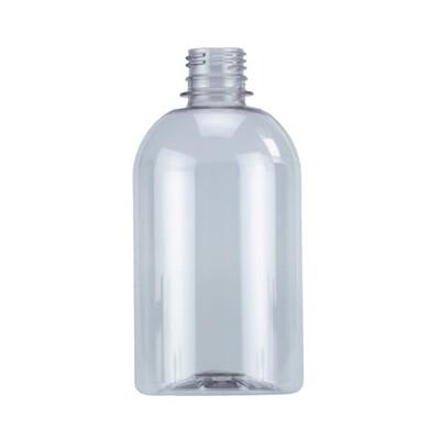 PET Bottle 500ml Clear 28mm