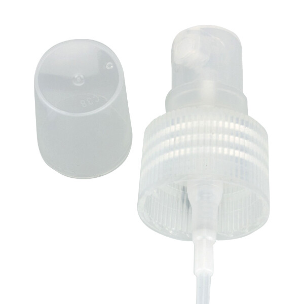 Atomiser Top (Clear) 24mm