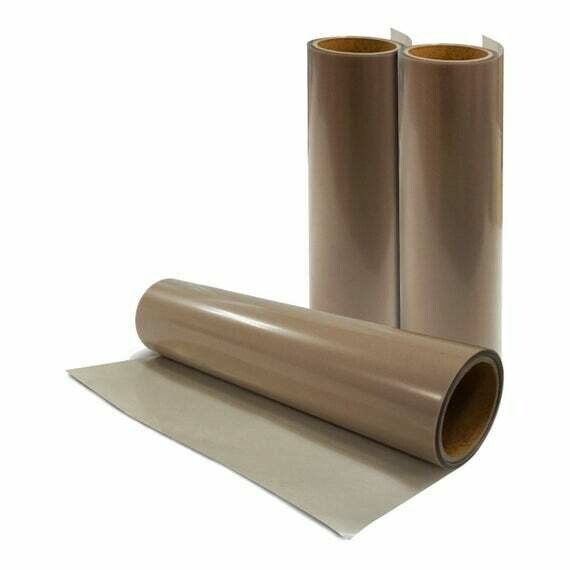 Copper Antibacterial Film 1000mm x 400mm