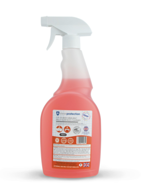 CP-19 Anti-Vira-Bac Multi-Surface Cleaner - 750ml