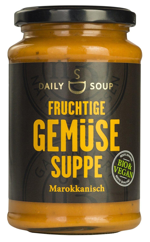Daily Soup - Gemüse