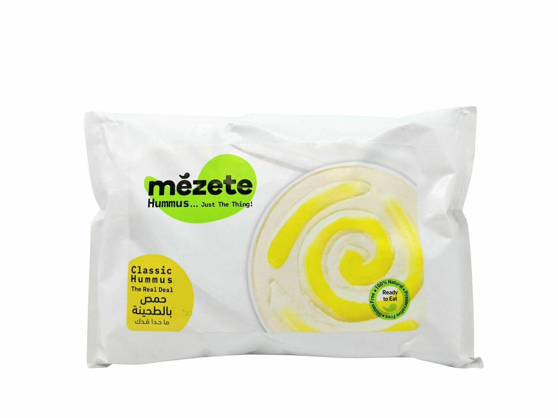 Hummus Mézete