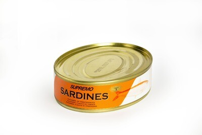 Pilchards in Tomatensauce 276g