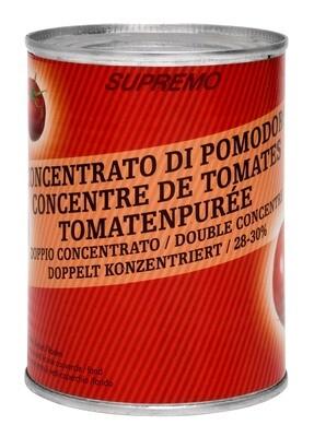 Tomatenpüree 2-fach konzentriert 400g