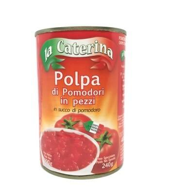 Tomaten gehackt 240g