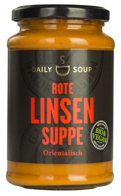 Daily Soup - Linse