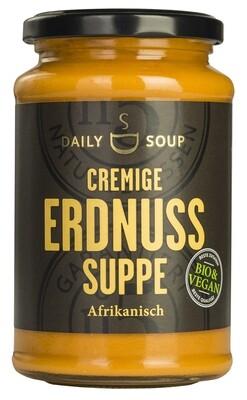 Daily Soup - Erdnuss