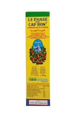 Harissa Cap-Bon